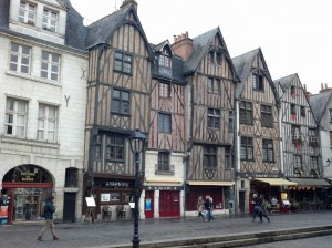 Old Town Tours