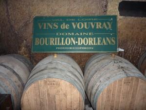 bourillion barrels