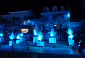 christmas lights amboise