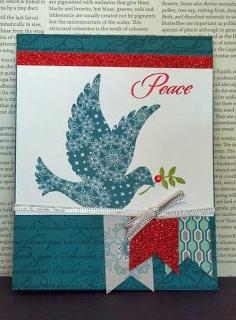 peace calm Christmas