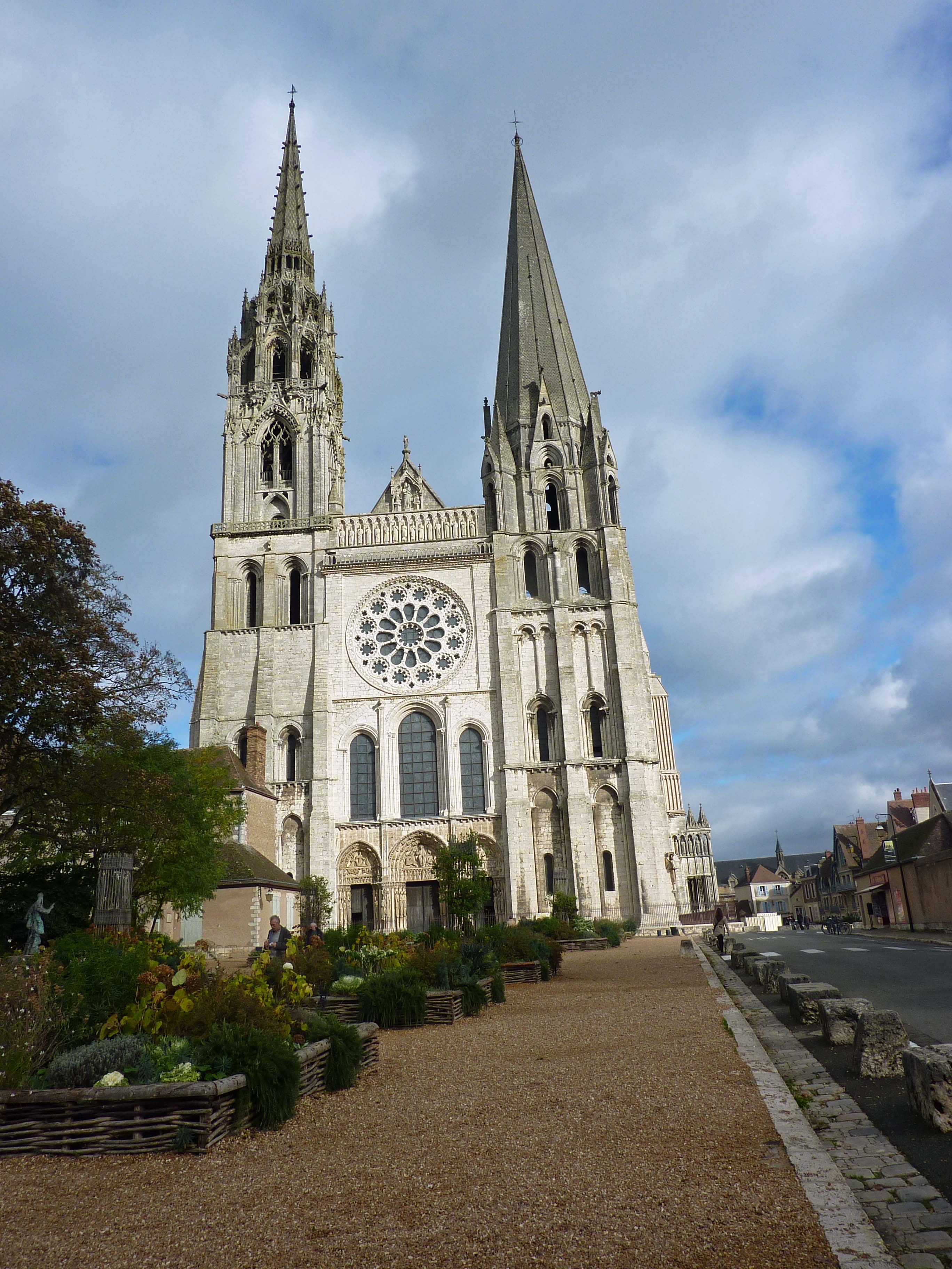 chartres gh