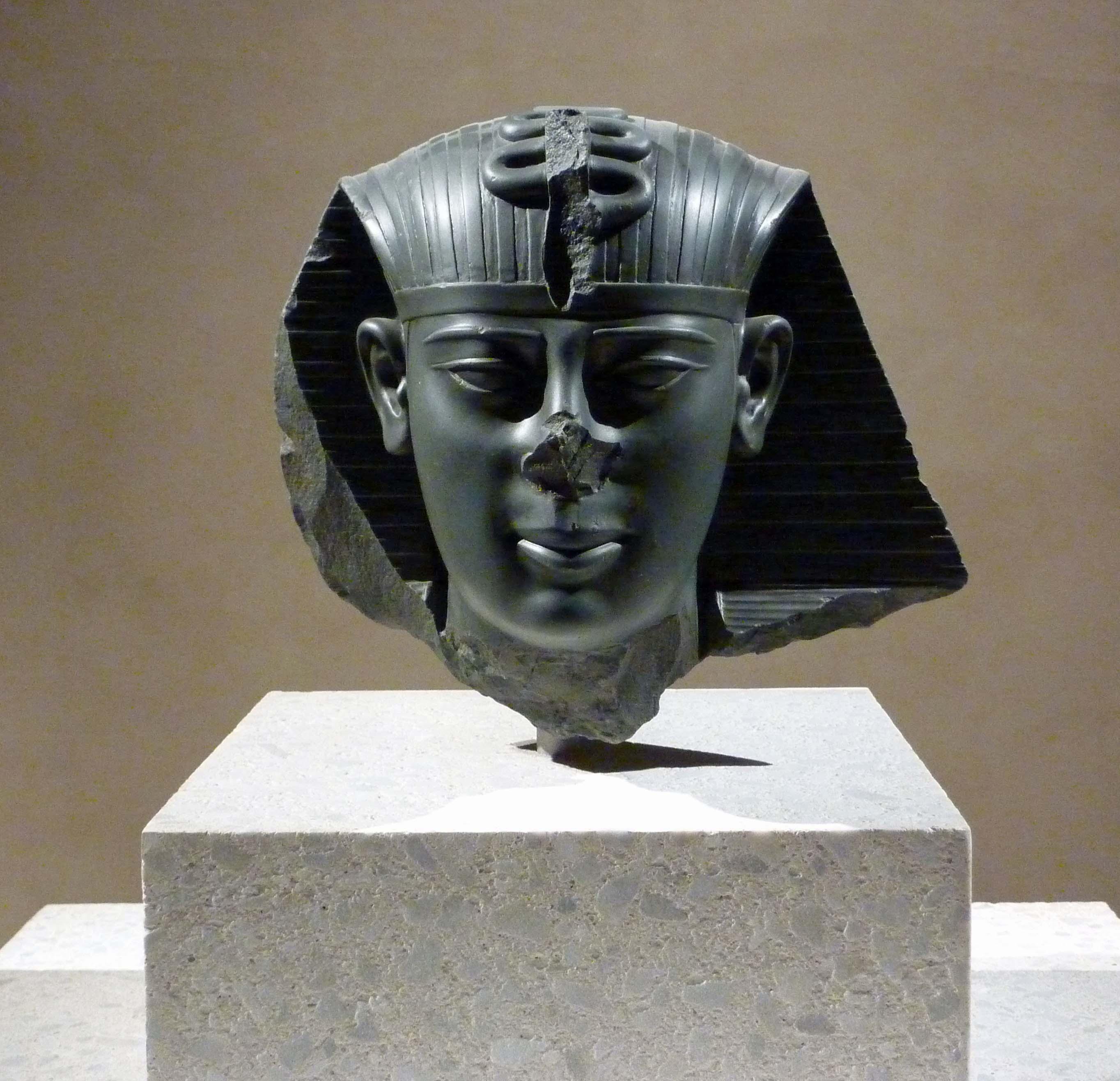 egypt head
