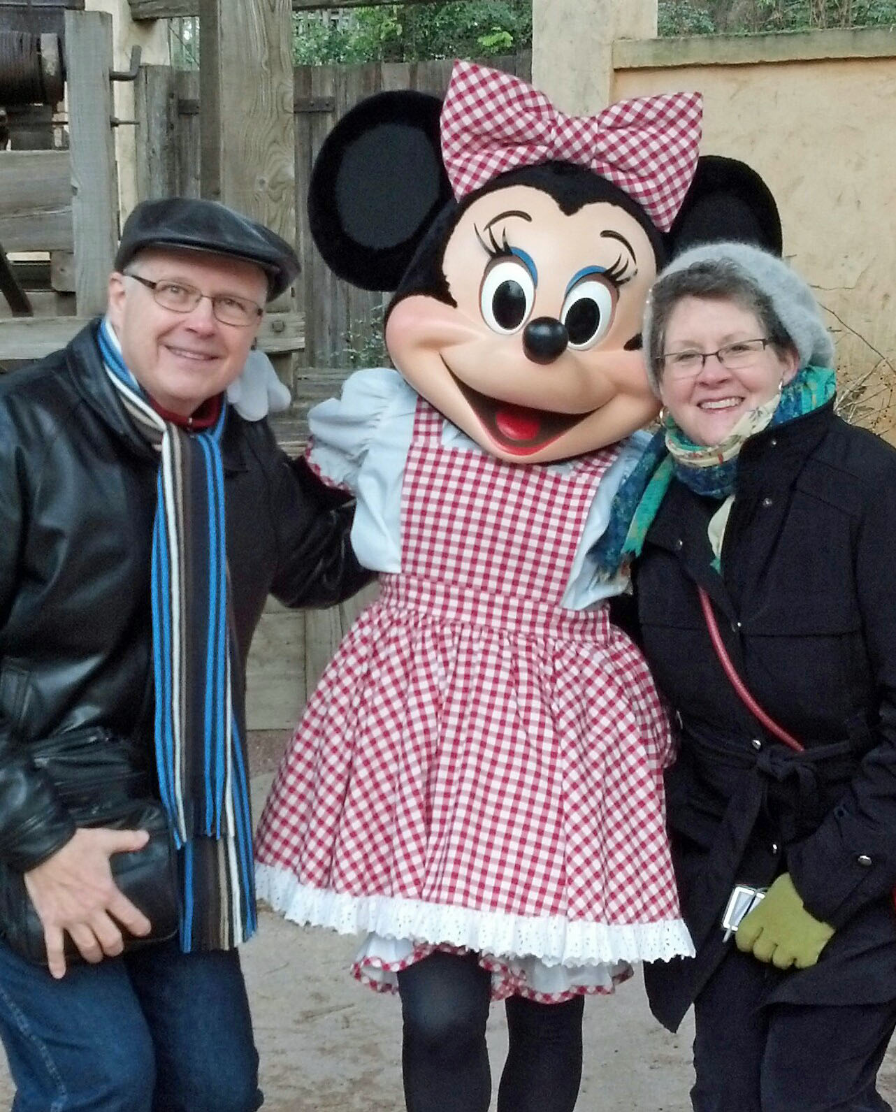 meeting minnie2