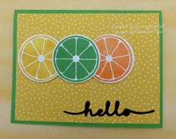 hello lemons