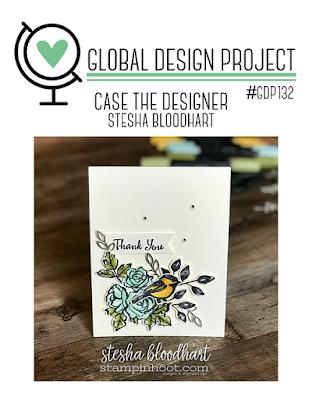 GDP CASE the designer
