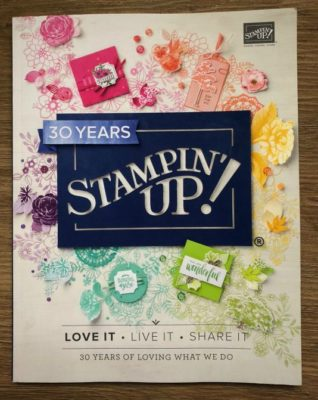 Ginny Harrell Stampin Up