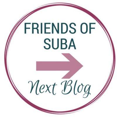 SUBA Blog Hop
