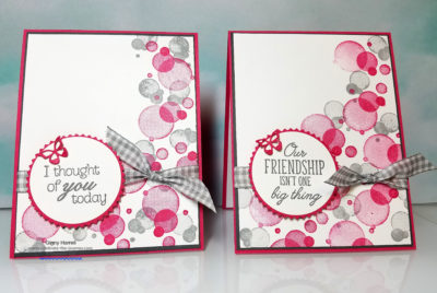 paper players beauty abounds stampin' up