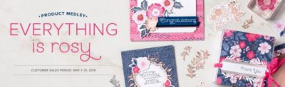 Ginny Harrell Stampin' Up