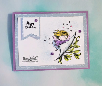 New wonders Stampin' Up! Ginny Harrell