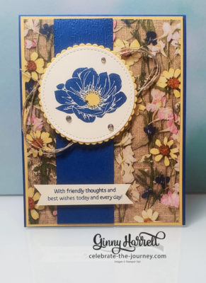 pressed petals floral essence ginny harrell