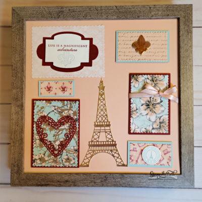 Parisian Blossoms Bundle
